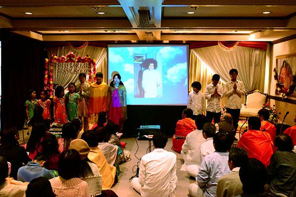 Bhagawan's 88th Birthday Celebrations in Japan  Sathya Sai Universe